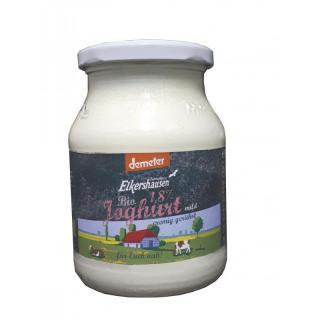 Demeter Joghurt natur 1,8%, gerührt