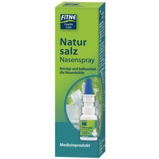 Natur-Salz Nasenspray