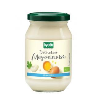 Delikatess Mayo, 80% Fettgehal