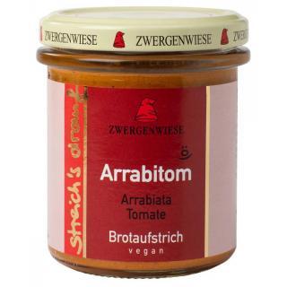 Arrabitom (Arrabiata-Tomate)