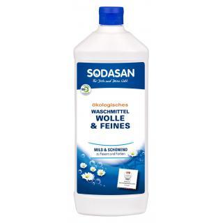 Woll & Fein Waschmittel
