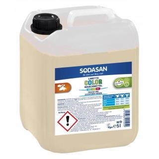 Colorwaschmittel