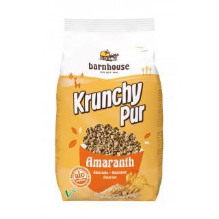 Krunchy Pur Amaranth