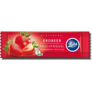 Erdbeer Fruchtriegel