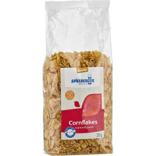 Cornflakes, traditionell gewal