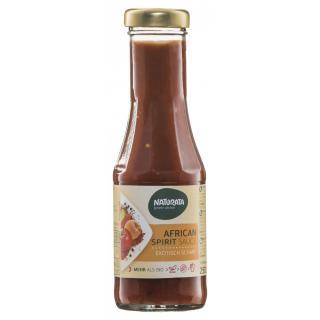 African-Spirit Sauce