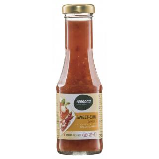Sweet-Chili Sauce