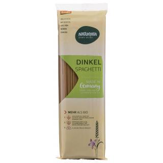 Dinkel-Spaghetti, hell demeter