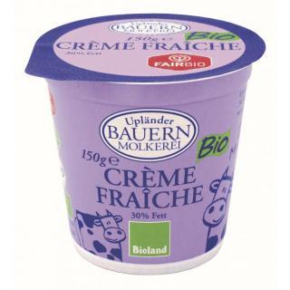 Upländer Creme Fraiche 30% Fet