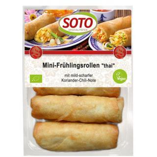 "Mini-Frühlingsrollen ""thai"""