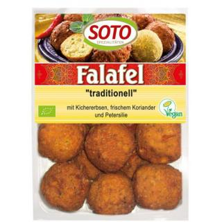 Falafel Bällis