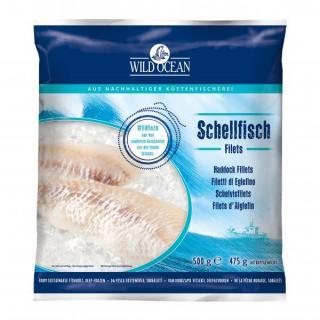 Schellfisch Filet