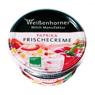 Weißenhorner Paprika-Creme
