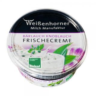 Weißenhorner Bärlauch-Creme