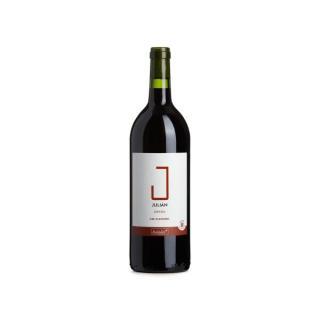 JULIAN Landwein rot