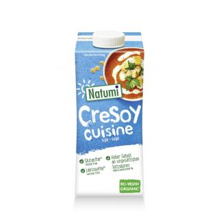 CreSoy Sojasahne