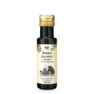 Arganöl, nativ