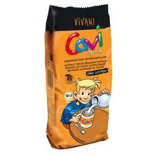 Cavi quick, Kakaopulver