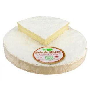 Brie de Meaux 45%F    AOC