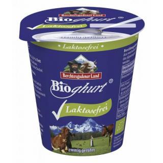 Bioghurt cremig laktosefrei
