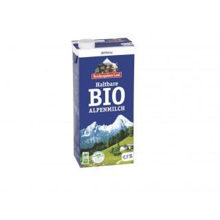 fettarme Bio-H-Milch 1,5%(BGL)