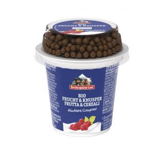 Frucht & Knusper Himbeere