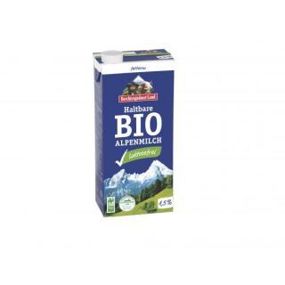 H-Alpenmilch 1,5% laktosefrei