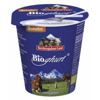 Bioghurt Demeter