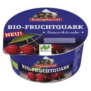 Bio-Quark Sauerkirsche
