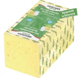 Alpenländer Butterkäse 50%F
