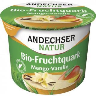 Fruchtquark Mango-Vanille 20%