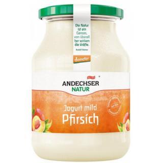 Pfirsich-Joghurt Demeter