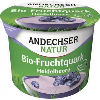 Fruchtquark Heidelbeere 20%