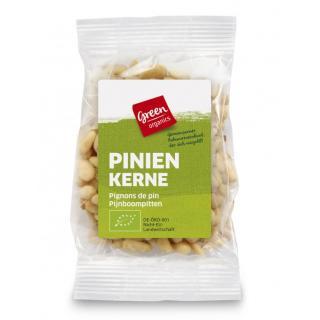 green Pinienkerne