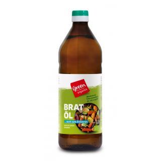 green Bratöl