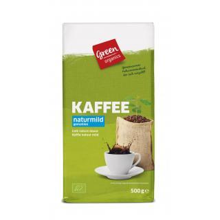 green Kaffee