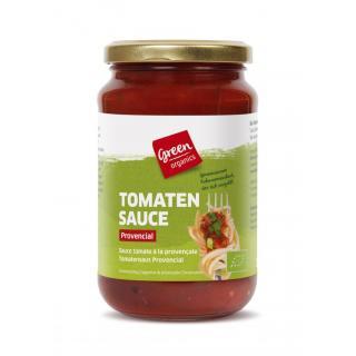 green Tomatensauce Provencial