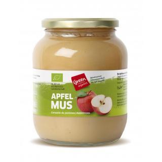 green Apfelmus 700g/720ml