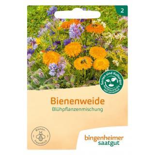 Blumenmischung Bienenweide