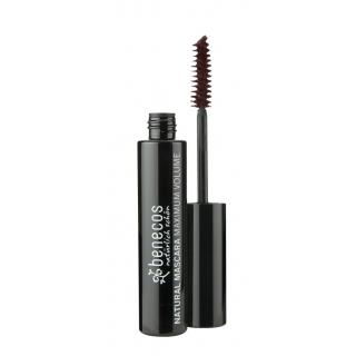 Mascara Maximum braun