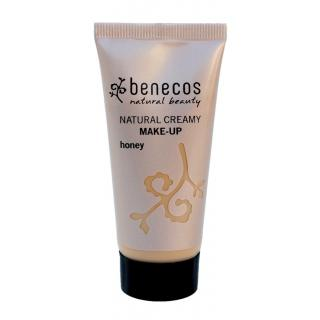 Creamy Make up honey