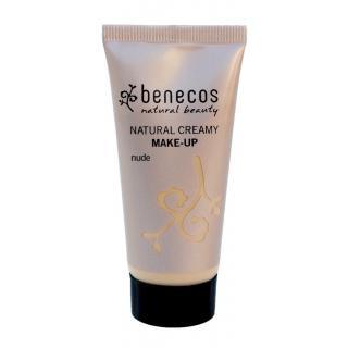 Creamy Make up nude