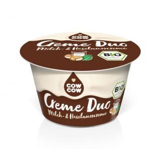 Creme Duo Milchdessert