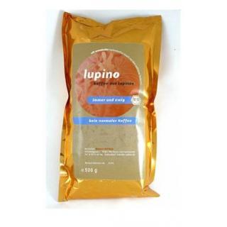 Lupino, gemahlen 500g