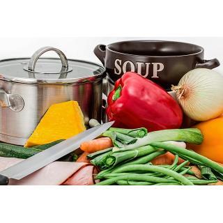 4 Sorten Gemüse - nur im Abo (geplante Zusammenstellung)