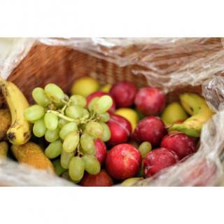 6 Sorten Obst - nur im Abo (geplante Zusammenstellung)