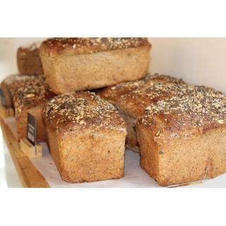 5 Sorten Brot - nur im Abo (geplante Zusammenstellung)