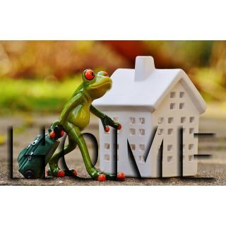 PAD Coming Home Box - Single -