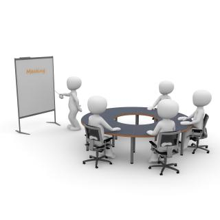 Business Box - Team -