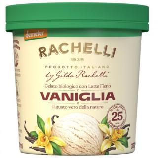 Rachelli-Vanille-Eis Famiglia